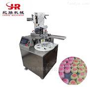 苏式月饼自动折叠包装机