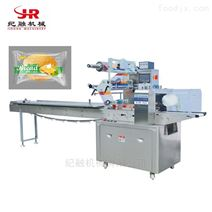 JR-500/350F 多功能枕式包装机