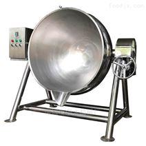 电加热肉制品多功能蒸煮夹层锅