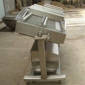 DZQ-600/2S山东省诸城市强大机械双室真空包装机
