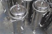 水处理设备厂家304不锈钢保安精密过滤器
