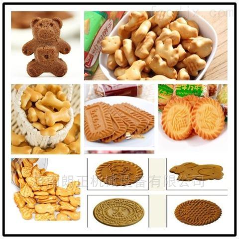福建酥性、韧性饼干生产线  饼干设备的价格