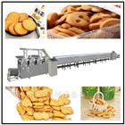 厂家供应功效粗粮饼干全自动饼干设备生产线