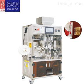 上海嘉定欽典供應全自動茶葉真空包裝機