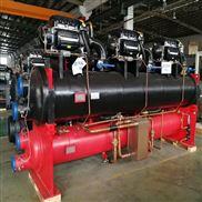 磁悬浮冷水机变频压缩机使用起来每年电不少