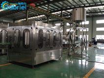 果汁飲料灌裝設備 飲料生產線設備