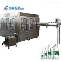 灌装机饮用水生产线