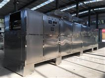 黑豆低温烘焙熟化隧道炉厂家