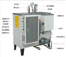 不锈钢燃气加热蒸汽发生器