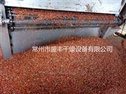 DW-小龙虾壳带式干燥机