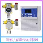 天然气锅炉房燃气报警器天然气泄漏报警装置