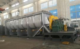 FL系列不锈钢立式沸腾(制粒)干燥机