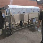 TQX-3000型-滾筒清洗機  滾筒洗袋機 果蔬清洗設備