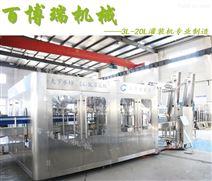 张家港4.5L三合一瓶装水灌装机生产厂家
