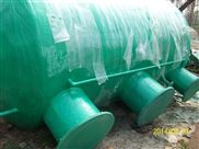 玻璃鋼屠宰廢水處理設備怎么選型