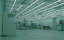 打造潍坊电子厂恒温恒湿净化车间