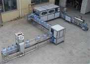 450桶/小时五加仑桶装水灌装生产线