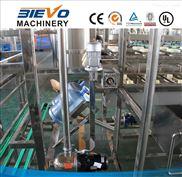大桶水加工生产线
