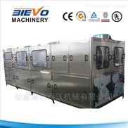 全自動桶裝水灌裝機生產線設備