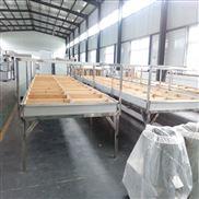 宝鸡腐竹生产设备,半自动腐竹机厂家直销