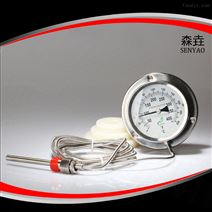 400RF12122压力温度计
