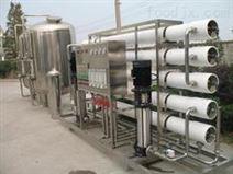 反滲透水處理生產線