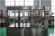 江苏6000瓶/小时瓶装矿泉水灌装机价格