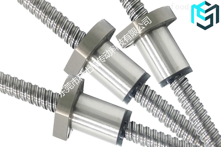 厂家直销 TBI系列滚珠丝杠精密研磨级系列