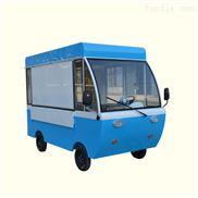移动小吃车餐车复制轻松运营较小3、5平小店