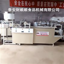 吉林小型干豆腐机生产线厂家直销包教技术