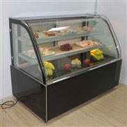 蛋糕冷藏陈列柜大概需要多少钱一台