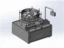 尼为机械定制化设计丁料灌装机