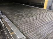 冷凍隧道輸送機 不銹鋼網鏈式速凍輸送機價格