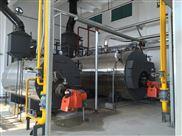 卧式燃油/燃气蒸汽锅炉1-10T