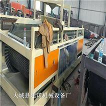 改性EPS聚苯板设备渗透型硅质板生产线