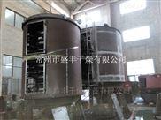 PLG-煙酰胺盤式干燥機