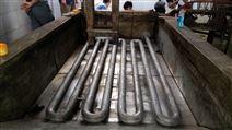 艾迪迦燃气浸管式烫毛池加热系统