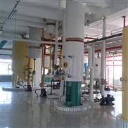 油脂浸出设备各种型号浸出器生产花生大豆油