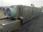 销售二手隧道式微波干燥机