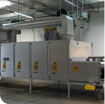 单层链板式干燥机