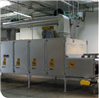 單層鏈板式干燥機