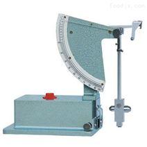 硫化橡胶冲击弹性试验机