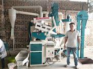 贵州粮食加工设备打米机 贵阳碾米机