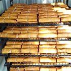 重庆豆干蒸汽烟熏炉