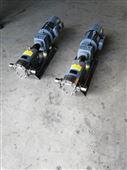 食品卫生泵3RX3A系列凸轮转子泵