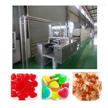 大型凝胶软糖生产线