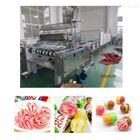 全自動棒棒糖澆注生產線 糖果機