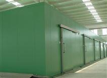 小型冷库安装-造价-冷库设计公司浩爽制冷
