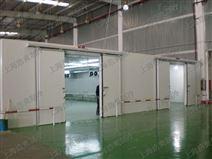 10吨牛奶保鲜库安装,食品冷库建造