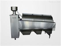 SWJ-500卧式筛丸机